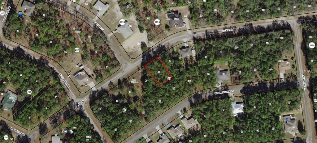 10507 N Adler Drive Property Photo