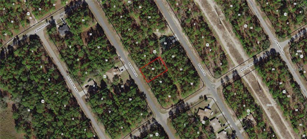 9371 N Mendoza Way Property Photo