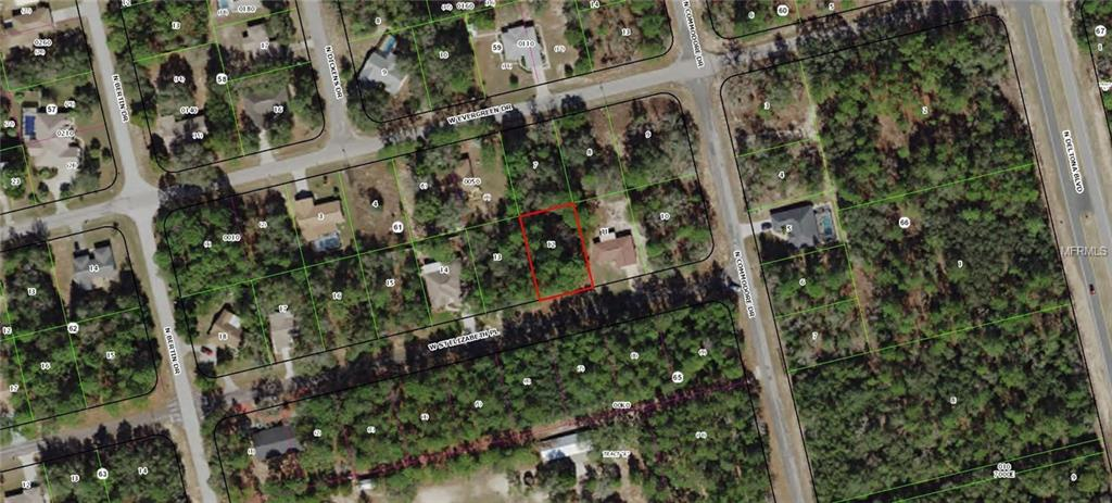 1377 W Saint Elizabeth Place Property Photo