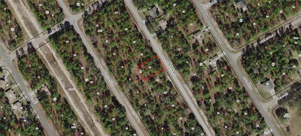 9356 N Pineview Way Property Photo
