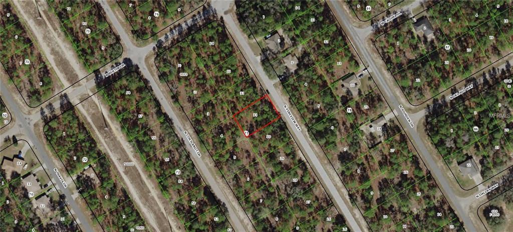 9372 N Pineview Way Property Photo