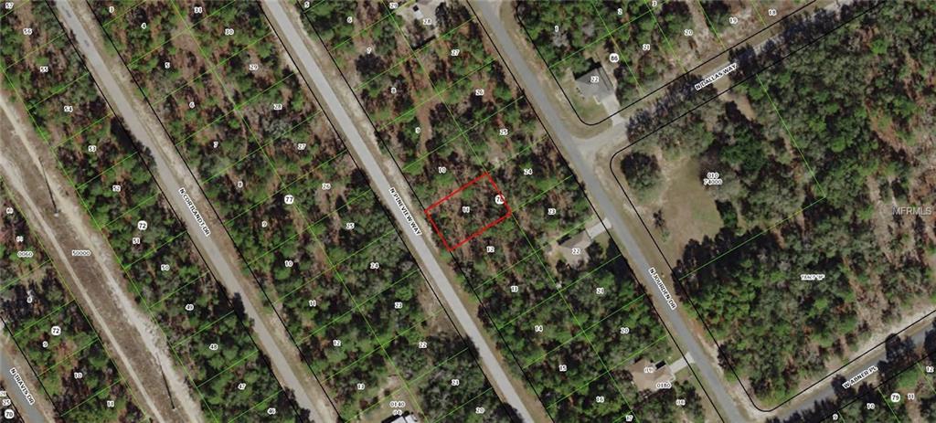 9279 N Pineview Way Property Photo