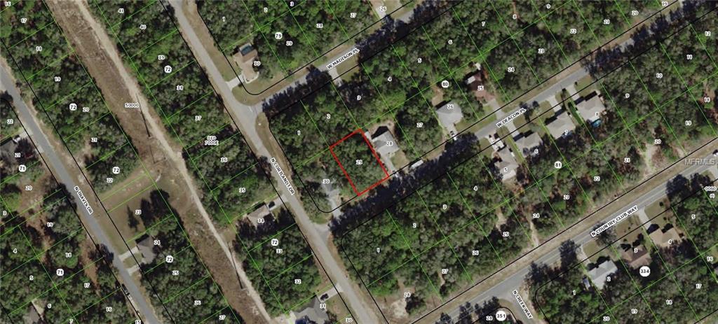 895 W Deacon Place Property Photo