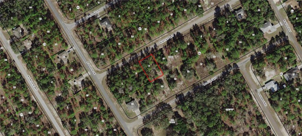 9385 N Del Rio Way Property Photo