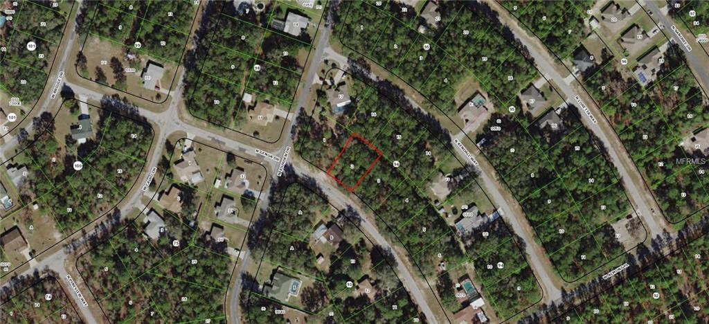 9689 N Genoa Dr Property Photo