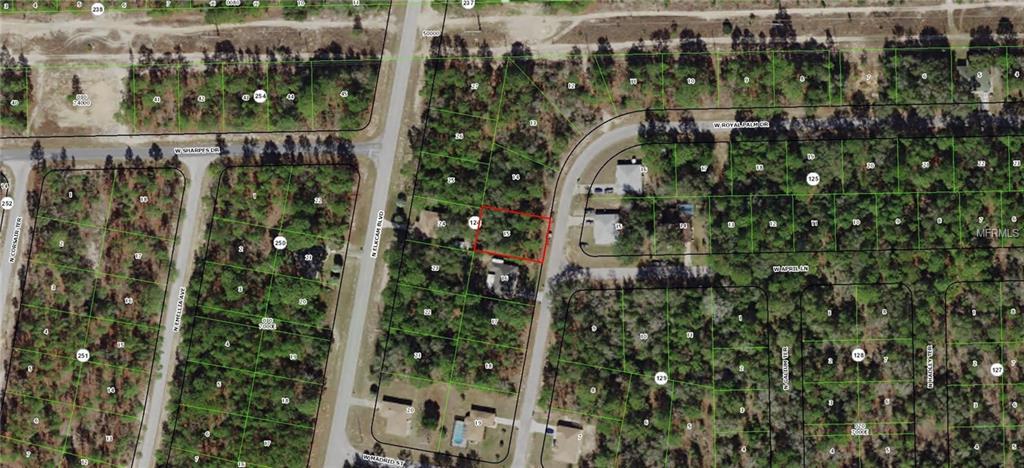 2735 W Royal Palm Drive Property Photo