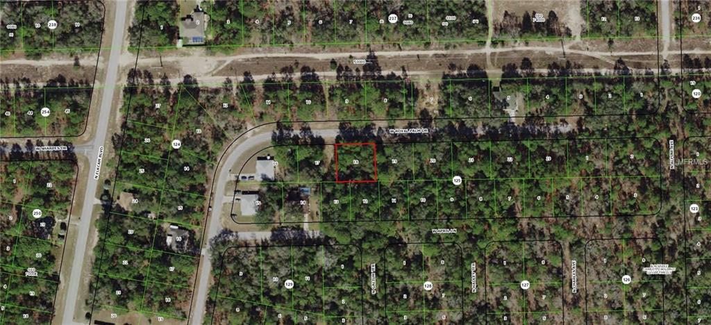 2650 W Royal Palm Drive Property Photo