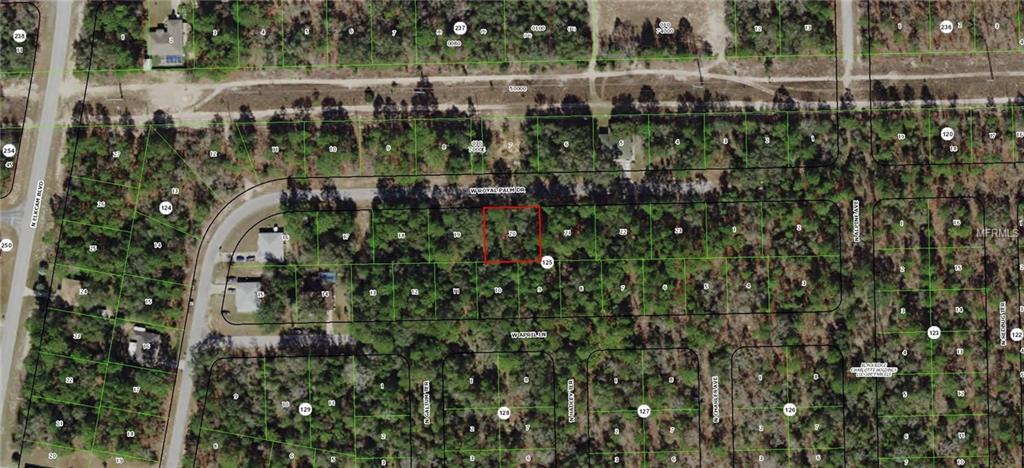 2610 W Royal Palm Dr Property Photo
