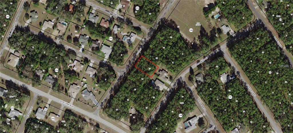 10299 N Adler Dr Property Photo
