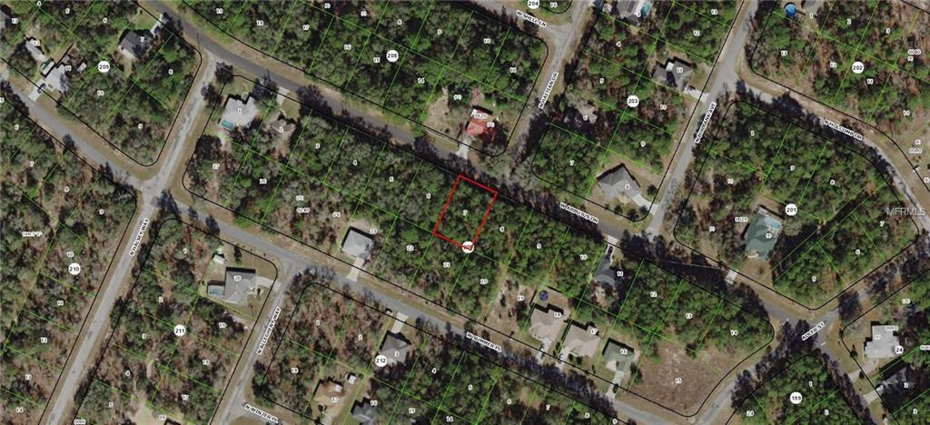 2232 W Arbutus Drive Property Photo