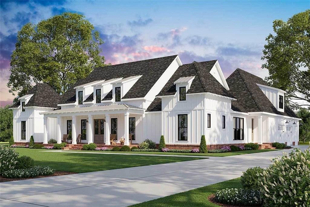 LOT 13 SHADY BRANCH WAY Property Photo - EUSTIS, FL real estate listing