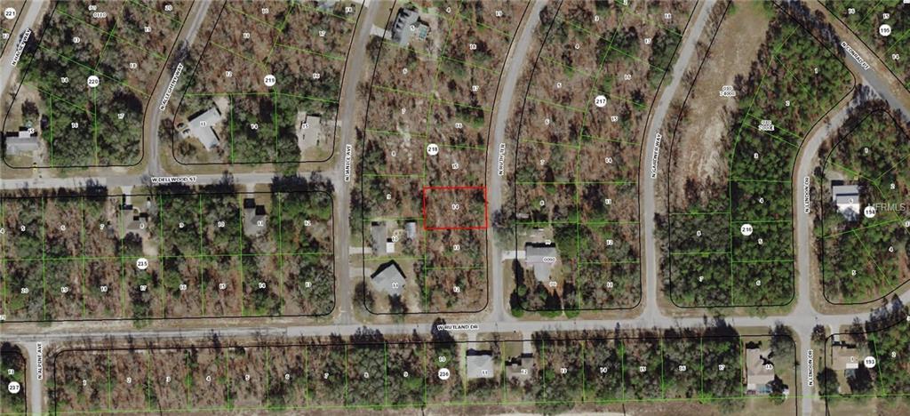 10064 N Ruth Terrace Property Photo