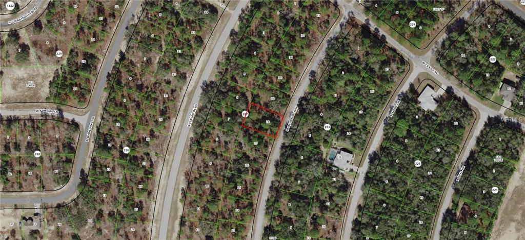 10232 N Jacobson Way Property Photo