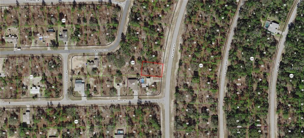 10168 N Elkcam Boulevard Property Photo