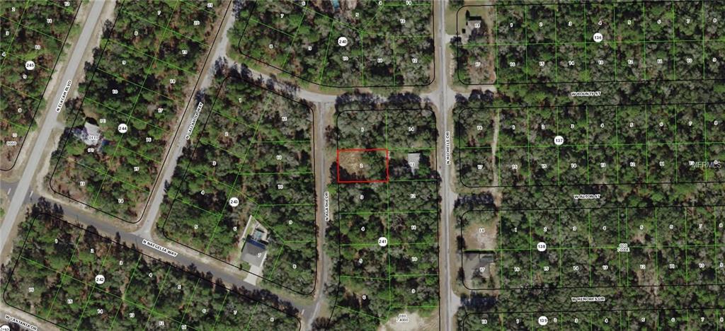 9601 N Agatha Drive Property Photo