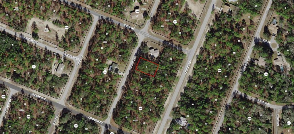 9685 N Emellia Avenue Property Photo