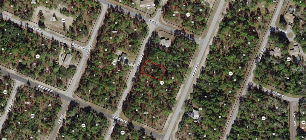 9673 N Emellia Avenue Property Photo