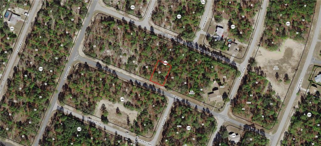 2975 W Linda Place Property Photo