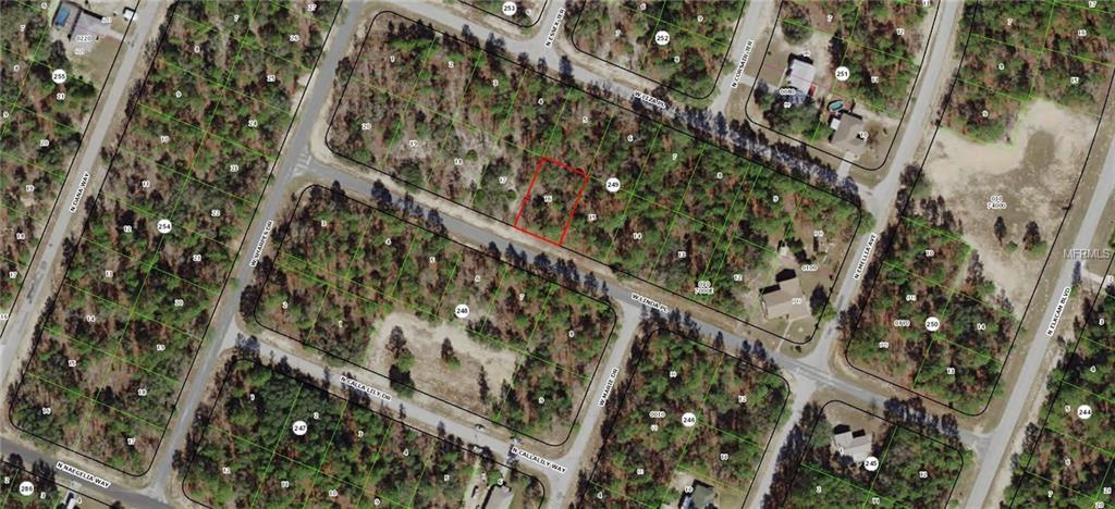 2989 W Linda Pl Property Photo