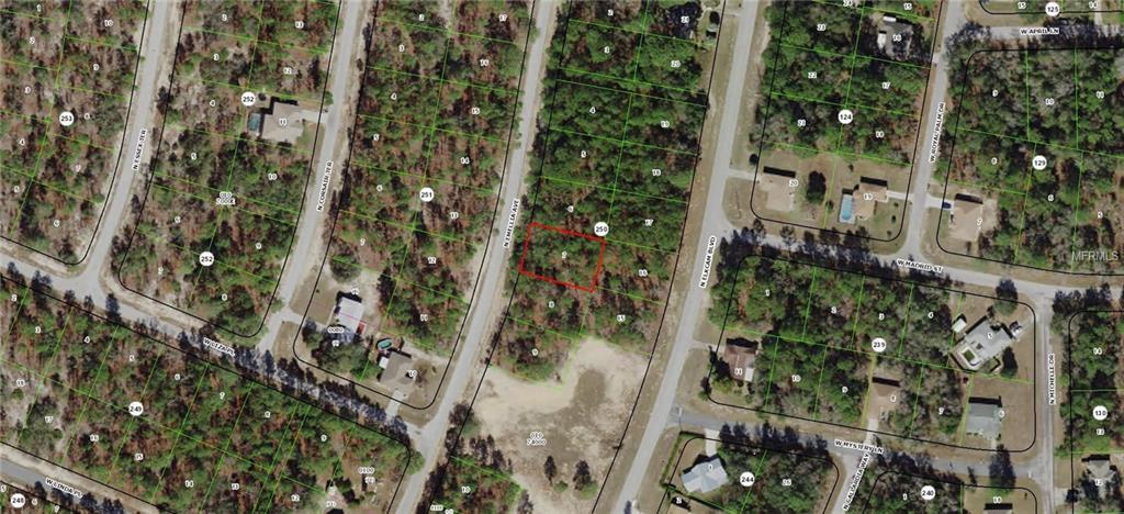 9835 N Emellia Ave Property Photo