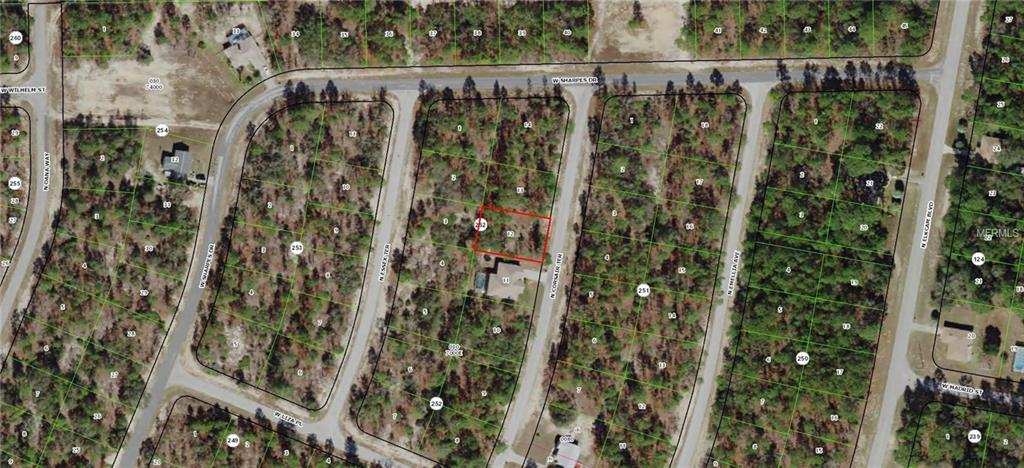 9884 N Corsair Terrace Property Photo