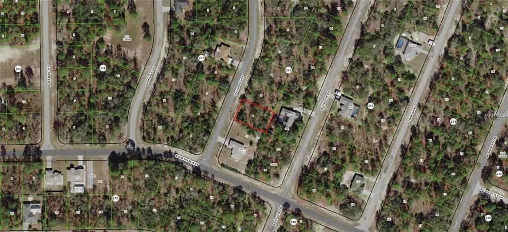 9799 N Chapel Way Property Photo