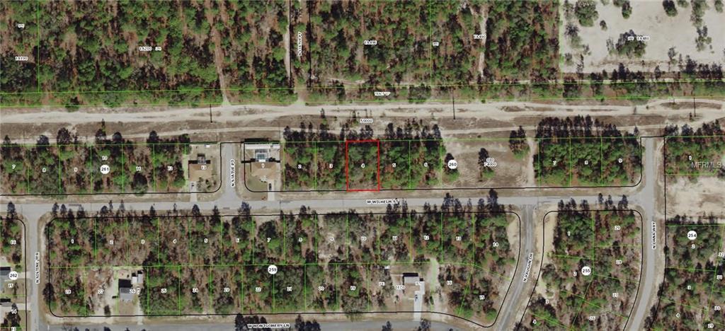 3221 W WILHELM ST Property Photo