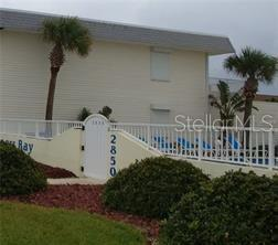2850 OCEAN SHORE BLVD. BOULEVARD #B -6 Property Photo - ORMOND BEACH, FL real estate listing