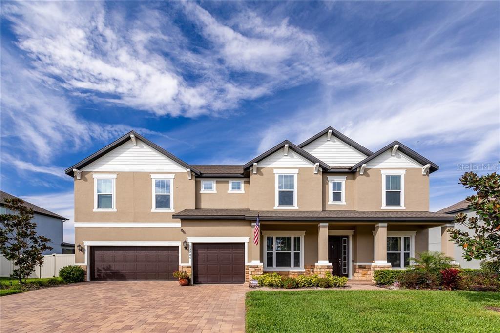 3080 Pinenut Drive Property Photo