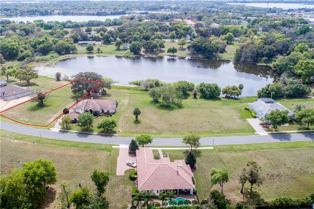 LOT 19 330 TWO LAKES LANE Property Photo