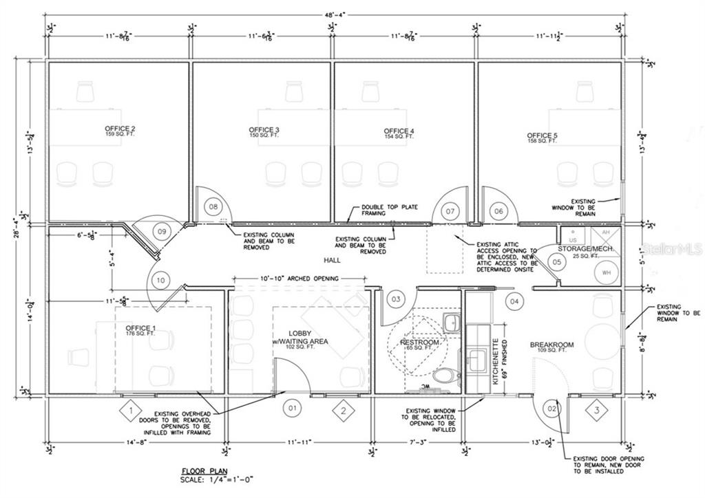 11782 CR 201 Property Photo - OXFORD, FL real estate listing