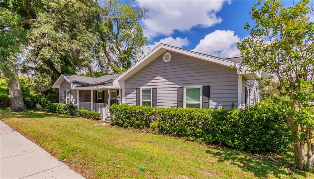 11782 CR 201 Property Photo - OXFORD, FL real estate listing