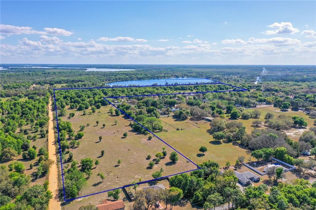 PALM ST Property Photo - FRUITLAND PARK, FL real estate listing