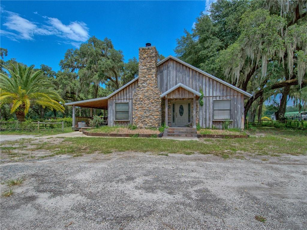 1684 SE 44TH PLACE Property Photo - BUSHNELL, FL real estate listing
