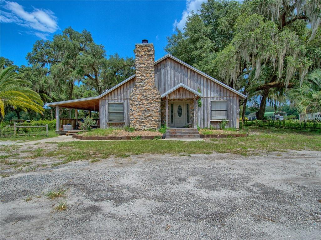 1684 SE 44TH PL Property Photo - BUSHNELL, FL real estate listing