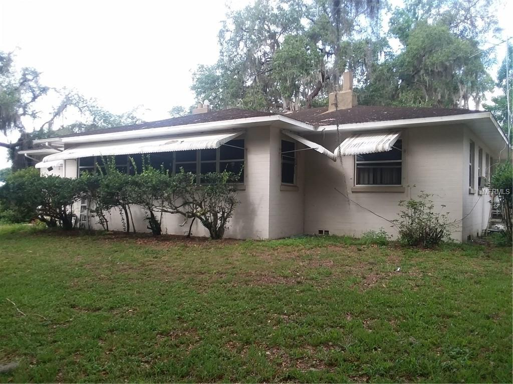 9417 BAY LAKE RD Property Photo - GROVELAND, FL real estate listing