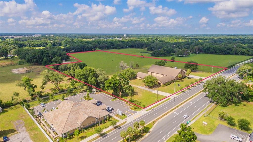1308 CLEVELAND AVENUE Property Photo - WILDWOOD, FL real estate listing