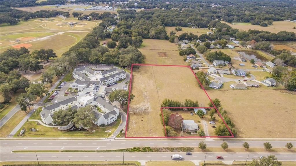 0000 POWELL ROAD Property Photo - WILDWOOD, FL real estate listing