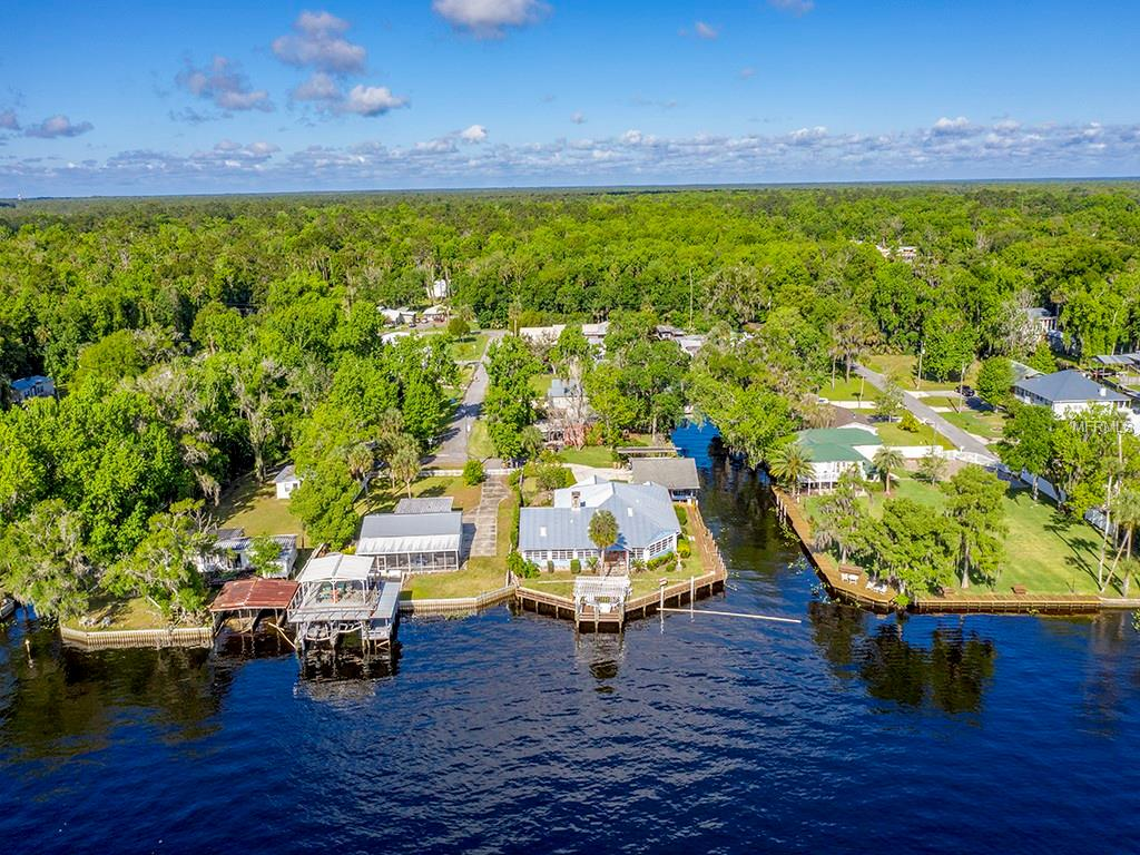 56116 SAWGRASS RD Property Photo - ASTOR, FL real estate listing