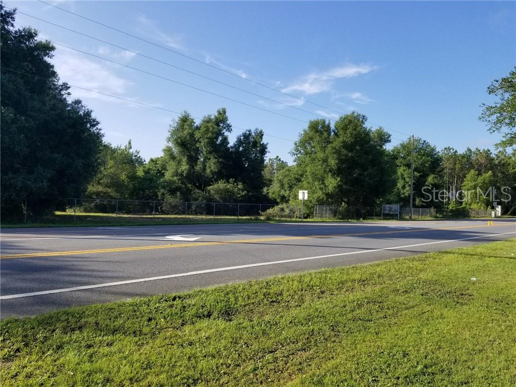 42012 STATE ROAD 19 HWY Property Photo - ALTOONA, FL real estate listing