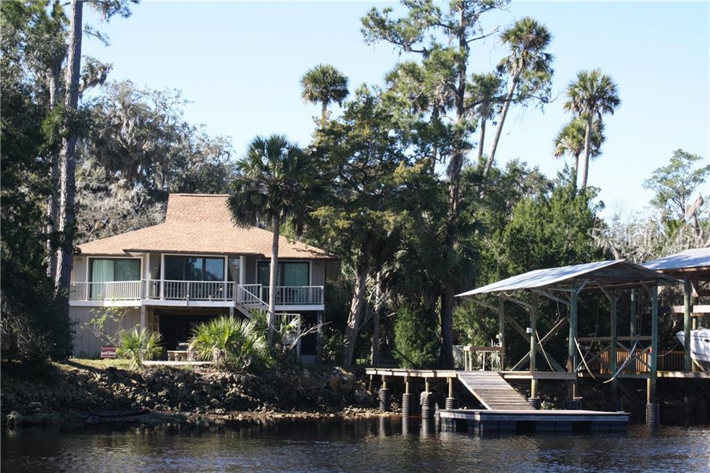 220 GRANGER ROAD SE Property Photo - STEINHATCHEE, FL real estate listing