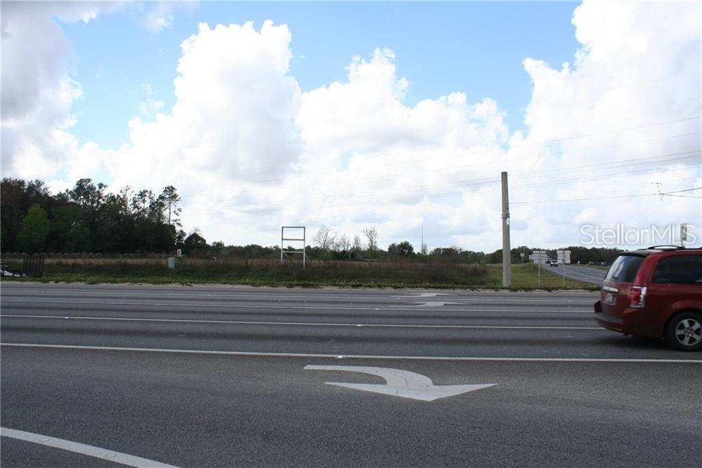 U.S. HWY 441/27 @ 132 ST RD NW Property Photo - BELLEVIEW, FL real estate listing