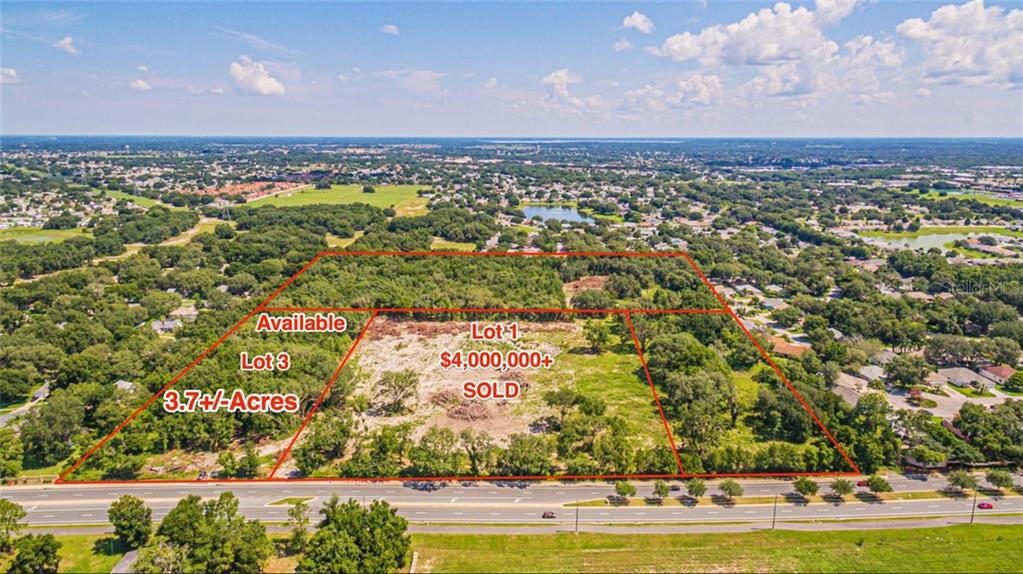 1175 HWY 466 Property Photo - LADY LAKE, FL real estate listing