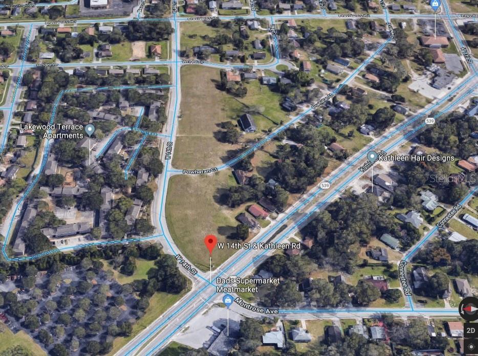 14TH ST W Property Photo - LAKELAND, FL real estate listing