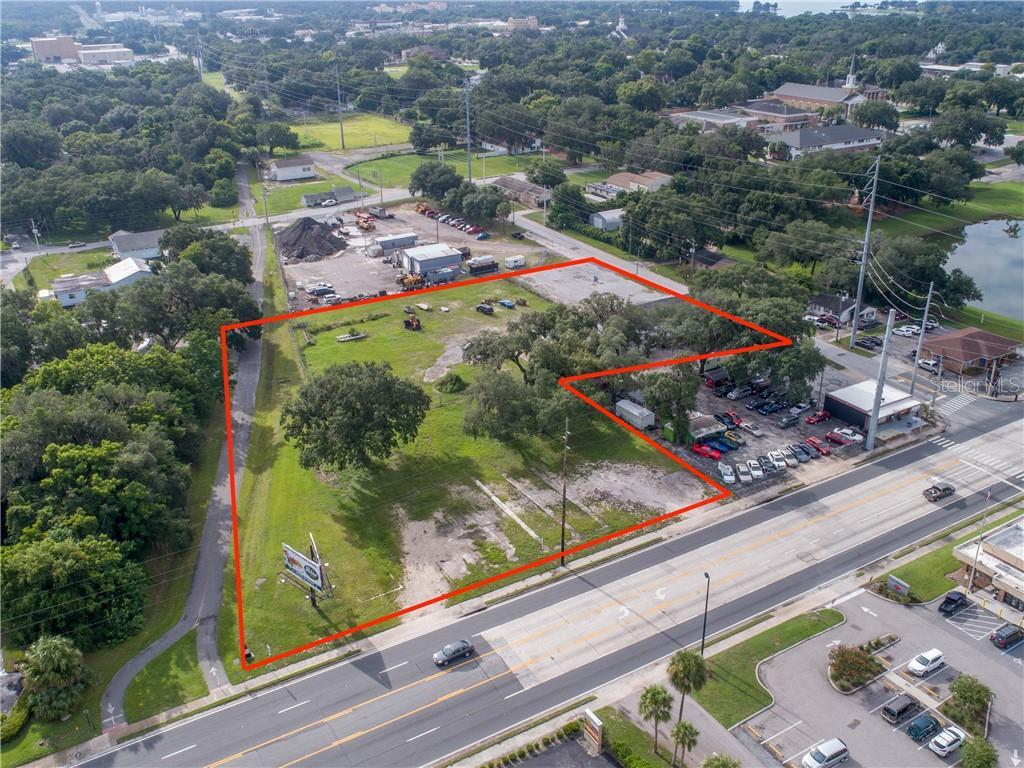 410 N 14TH ST Property Photo - LEESBURG, FL real estate listing