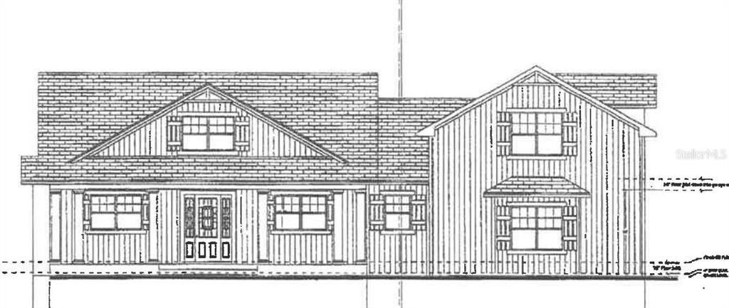 LOT 4 C-478A Property Photo - WEBSTER, FL real estate listing