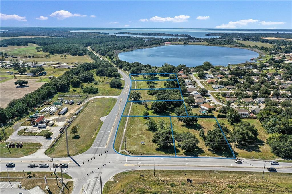 COUNTY ROAD 561 & CR 448 Property Photo - TAVARES, FL real estate listing