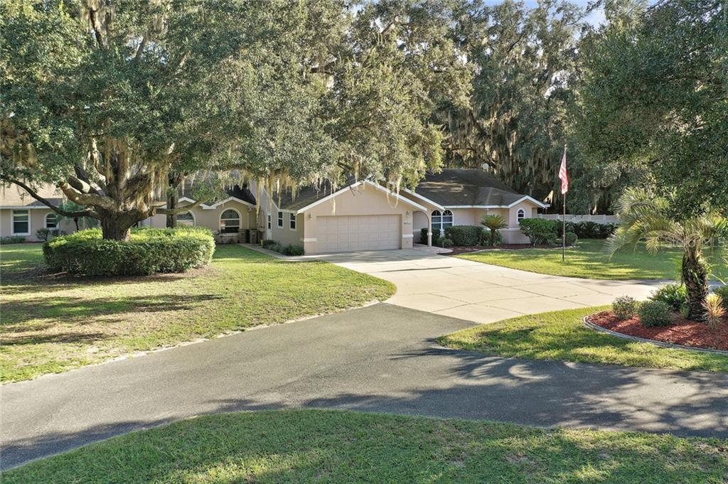 1300 SPRING LAKE RD Property Photo - FRUITLAND PARK, FL real estate listing