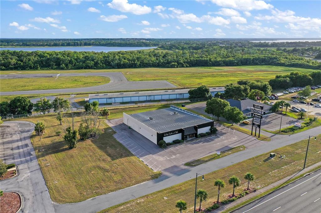 8520 US HIGHWAY 441 Property Photo - LEESBURG, FL real estate listing