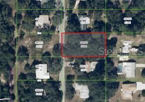 5429 S Marsha Terrace Property Photo